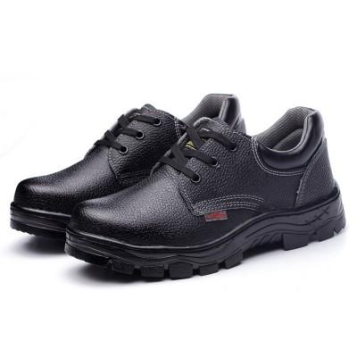 Steel Toe Shoes Waterproof Puncture