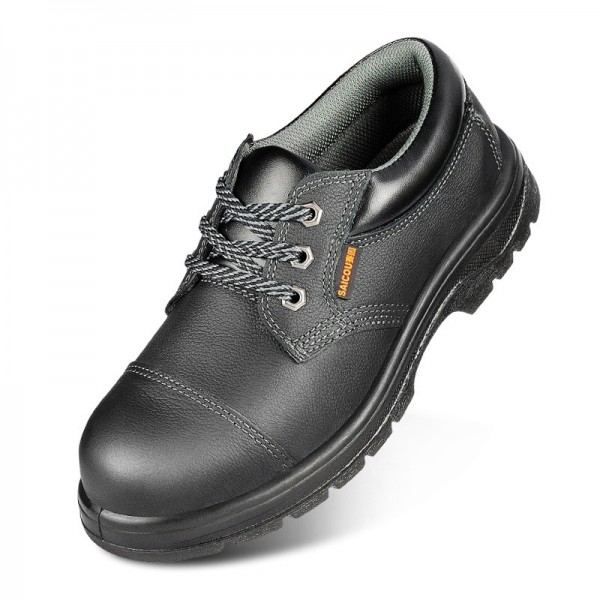 Men's Insulated Non Slip Puncture Proof Steel Toe Work Safety Shoes