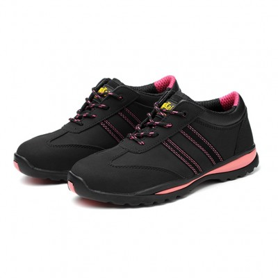 28595ade28044 Steel Toe Safety Work Shoes For Men & Women -Topsfshoes.com