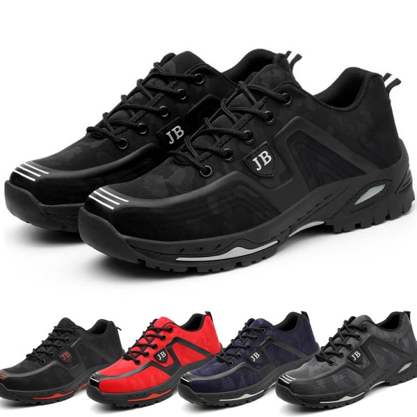 361e98099ade Indestructible Shoes Work Safety Shoes Puncture-Protective Footwear ...